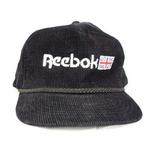 Vintage Reebok Hat